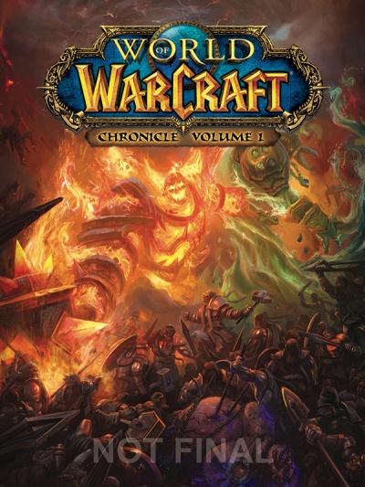 Warcraft Chroniques Millenium