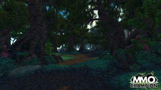 Mists of Pandaria : Île zandalari