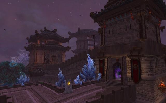 Val de l'éternel printemps - WoW Mists of Pandaria
