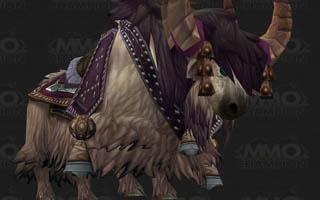Créatures de Mists of Pandaria
