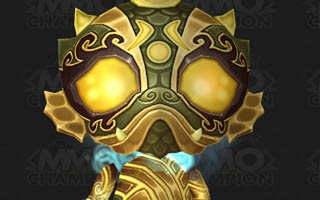 Créatures de Mists of Pandaria