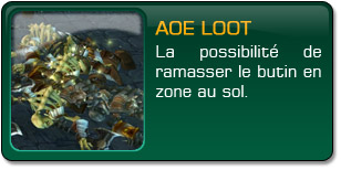 Mists of Pandaria : Loots en AoE