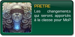 Mists of Pandaria : Prêtre