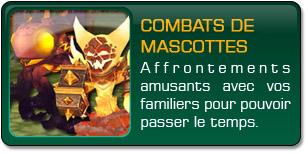 Mists of Pandaria : Combats de mascottes
