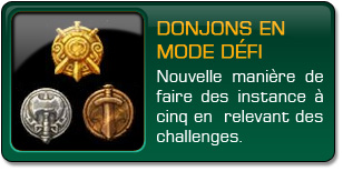 Mists of Pandaria : Donjons en mode défi