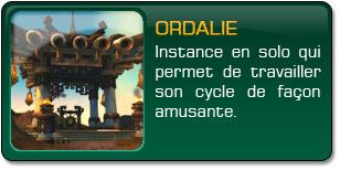Mists of Pandaria : Ordalie