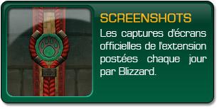 Mists of Pandaria : Screenshots