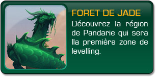 Mists of Pandaria : Forêt de jade