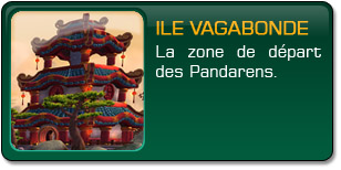 Mists of Pandaria : Île vagabonde