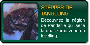 Mists of Pandaria : Désert de tanglong