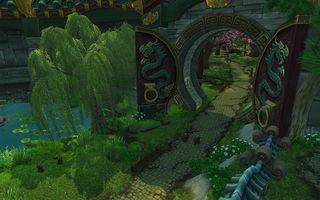 World of Warcraft Mists of Pandaria