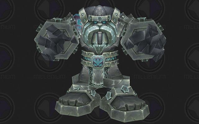 Système de défense Omnitron