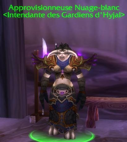 Gardiens d'Hyjal