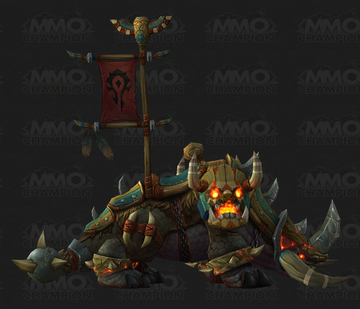 wow how to fly in draenor