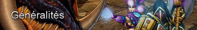World of Warcraft : généralités