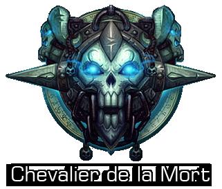 Sets du Chevalier de la Mort
