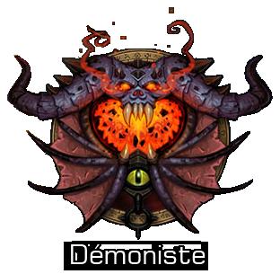 Sets du Démoniste
