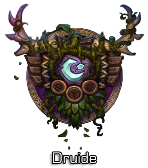Sets du Druide