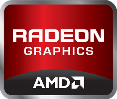 Radeon Graphics Logo
