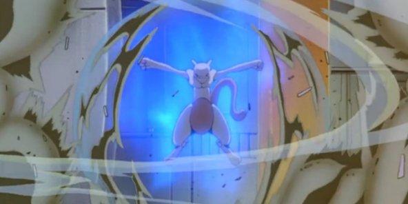 Le premier film Pokémon gratuit !