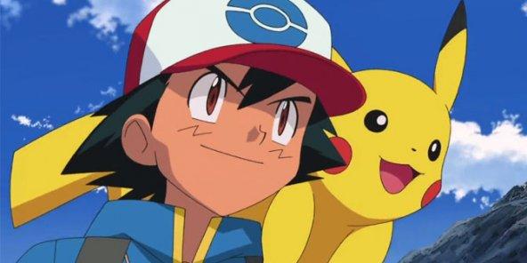Les meilleurs souvenirs Pokémon de la rédac