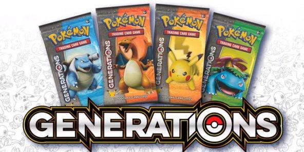 Les sets TCG des 20 ans de Pokémon