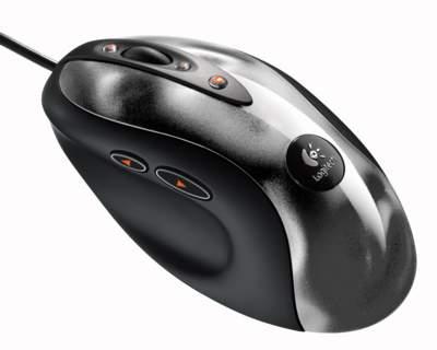 mouse mx518