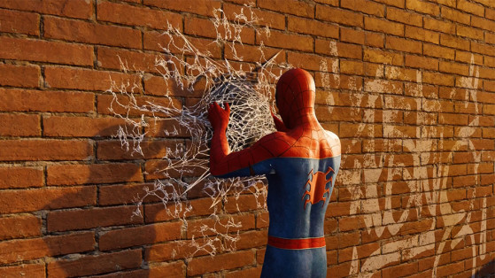 Guide Spiderman PS4 : Sacs à dos de Chinatown