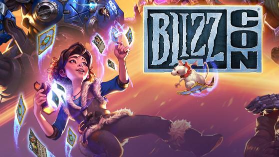 BlizzCon 2018 : Programme Hearthstone