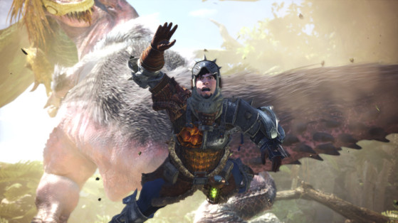 Film Monster Hunter : Changement de scénario