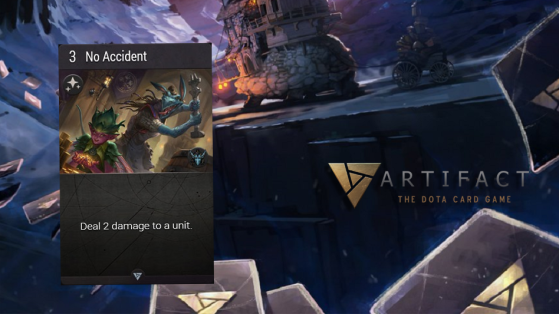 Artifact : No Accident