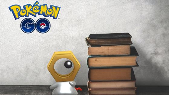 Pokémon GO, Let's GO : boîte mystère, comment obtenir Meltan ?