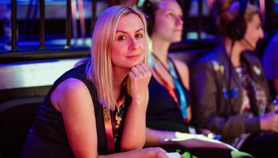 Xirreth a une formation de psychologue et s'est spécialisée dans l'esport (Fnatic, GamersOrigin, TSM...). @Michal Konkol - Millenium
