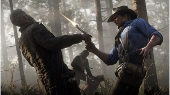 Guide Red Dead Redemption 2 : Talismans, craft, recette, effets