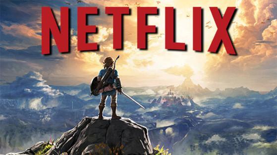 Série Zelda Netflix, rumeur : Le producteur de Castlevania s'en mêle