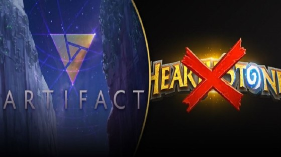 Artifact : StanCifka quitte Hearthstone