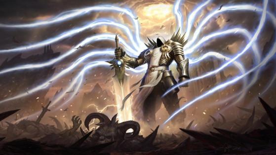Rumeurs : Diablo 4, Fenris, 2e extension Diablo 3, Dark Souls Diablo
