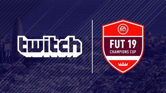 FIFA 19 : récompenses Twitch pour la FUT Champions Cup Bucarest