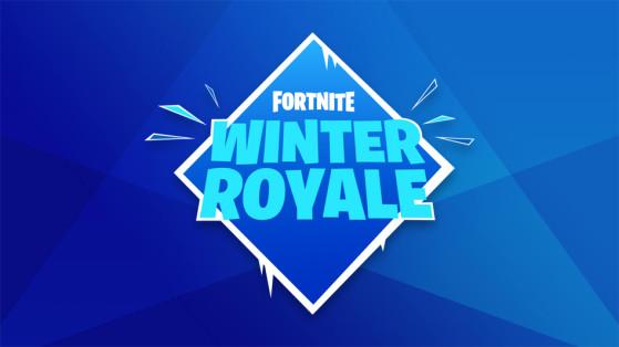 Fortnite Winter Royale NA : demi-finale et finale, classement et résultats