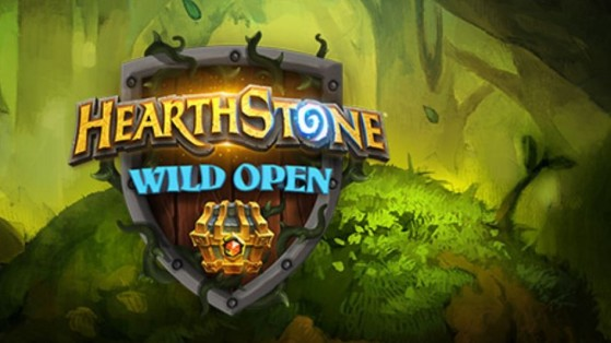Hearthstone : Wild Open 2019