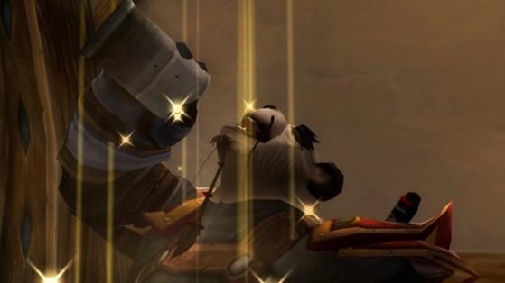 Avec modération, bien entendu ! - World of Warcraft