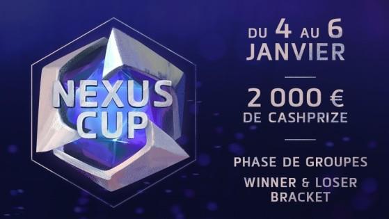 HotS - Nexus Cup 2019