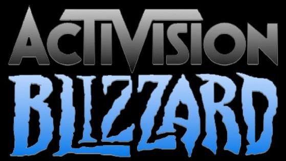 Blizzard : départ CFO Neumann, Ahuja