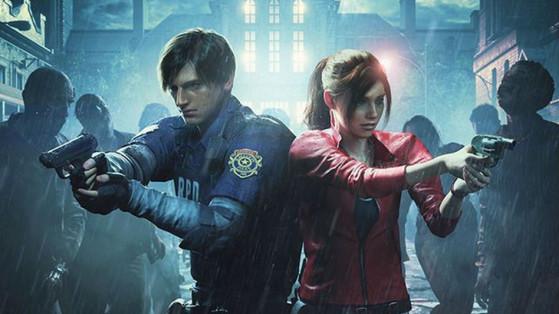 Resident Evil 2 : Démo, 1-shot demo, téléchargement, accès, 30 minutes