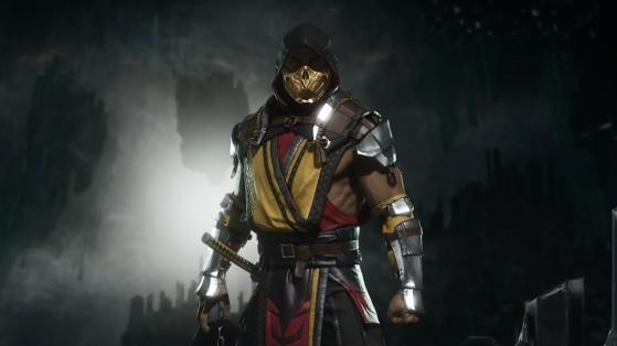 Mortal Kombat 11 : présentation, trailers, vidéos