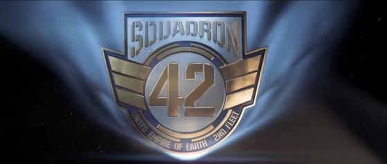 Squadron 42, le mode solo de Star Citizen - Star Citizen