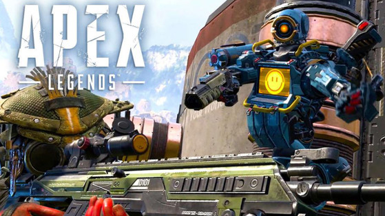 Test d'Apex Legends : PC, PS4 et Xbox One