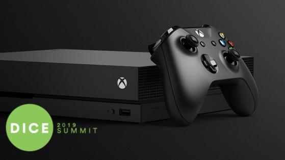 D.I.C.E 2019 : des nouvelles d'Xbox