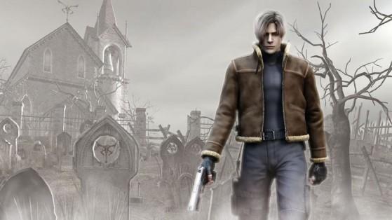 Resident Evil : portage sur Switch