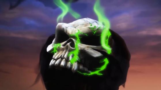 WoW Lore: Le crâne de Gul'dan